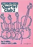 Quartet Club - Volume 2