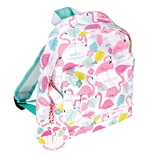 Rex international 27379 - Mini Sac à Dos Motif flamands