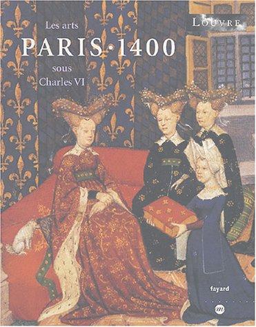 Paris 1400 par E. Delahaye
