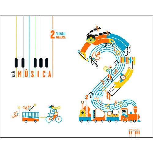 Proyecto: Sueña Música 2. Andalucía