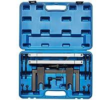 KRAFTPLUS® K.200-1051 Juego de calado de distribución para BMW N51, N52, N53, N54 - 13 piezas