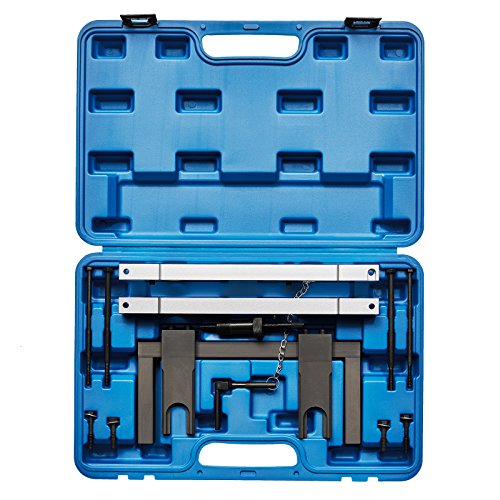 KRAFTPLUS® K.200-1051 Jeu d'outils de calage de distribution pour BMW N51, N52, N53, N54 – 13 pièces