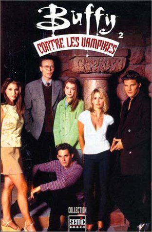 Buffy contre les vampires. N° 2