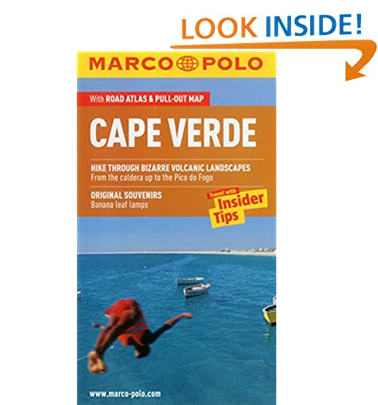 Cape Verde Amazoncouk
