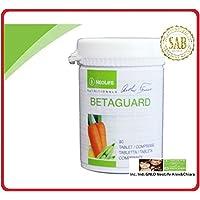 NEOLIFE BETAGUARD (90 comp. Integratore dietetico di fattori antiossidanti. Miscela di nutrienti a supporto di varie funzioni dell'organismo. Una formula esclusiva di vitamine, minerali e carotenoidi accuratamente selezionati)