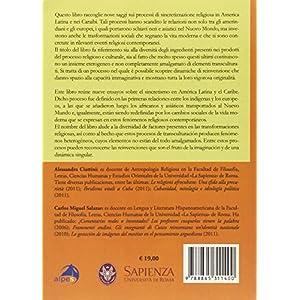 Sincretismos heterogéneos. Transformación religiosa en America latina y el Caribe (Calliope)