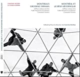 Montreal's Geodesic Dreams/Montreal et le reve geodesique: Jeffrey Lindsay and the Fuller Research Foundation Canadian Division/Jeffrey Lindsay et la Fuller Research Foundation Canadian Division