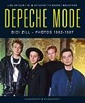 Depeche Mode - Photos von 1982-1987....