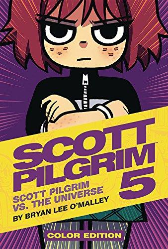 scott-pilgrim-color-hardcover-volume-5-scott-pilgrim-vs-the-universe