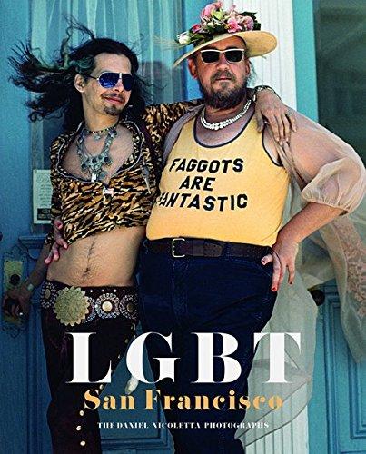 Lgbt San Francisco par Daniel Nicoletta