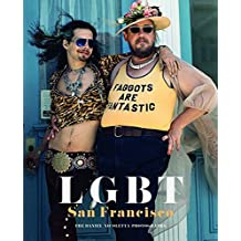 LGBT San Francisco: The Daniel Nicoletta Photographs