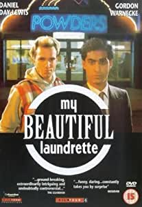 My Beautiful Laundrette [DVD] (1985)