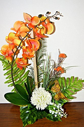 Kunstblume Kunstblumen-Arrangement, 32
