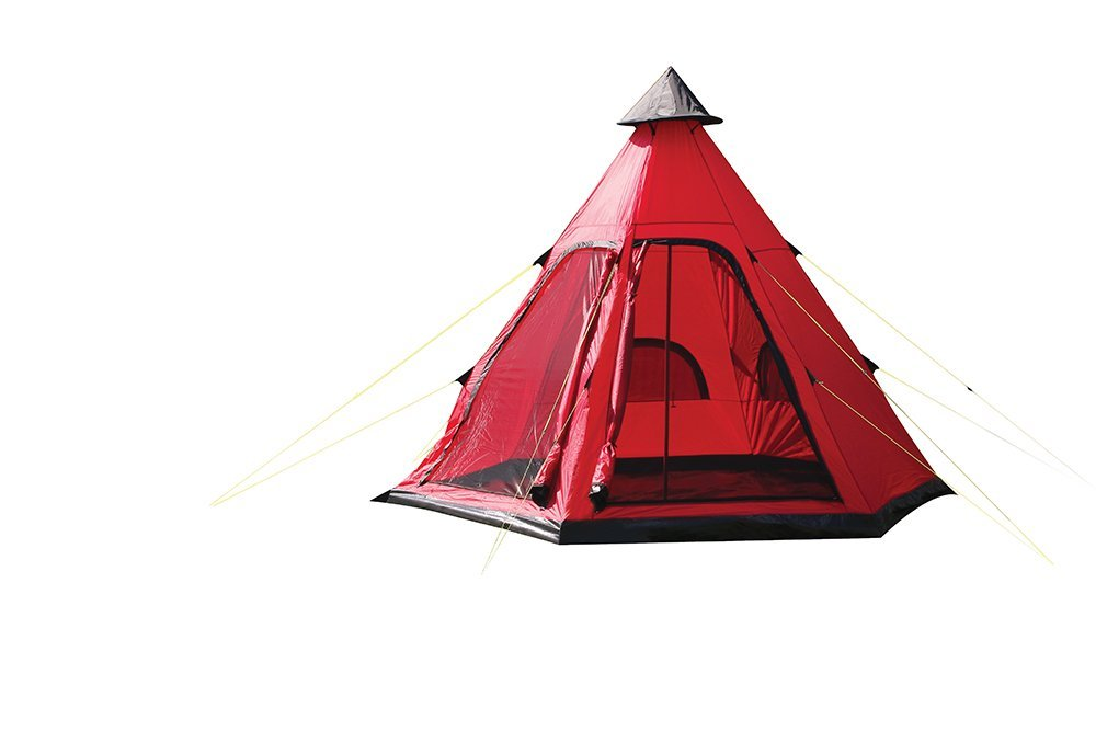 Yellowstone   Unisex Outdoor  Tent 2
