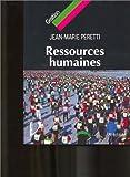 Ressources humaines - Vuibert - 30/09/2003