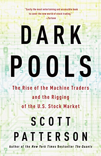 of the Machine Traders and the Rigging of the U.S. Stock Market ()