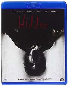 Hidden 3D (Blu-Ray)