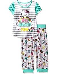 Hello Kitty Niñas K183503HK Juego de pijama