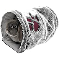 Rosewood Snuggles Reversible Snuggle túnel