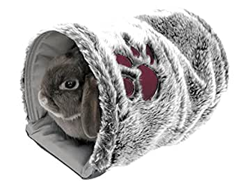 Rosewood 19603 Snuggles Reversible Snuggle Tunnel