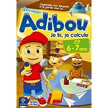Adibou : Je lis, je calcule 6-7 ans