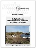 MeinWomo Stellplatzführer Spanien Mittelmeerküste  von Nord nach Süd: 3. aktualisierte und erweiterte Auflage, 2016