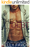 The Debt 8 (Club Alpha) (English Edition)