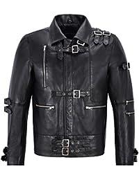 Islander Fashions para hombre Billy Black Micheal Jackson Disfraz Adults Pop Star Disfraz Disfraz Disfraz One Size X557F