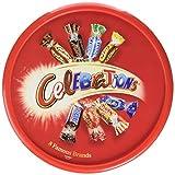 Celebrations Tub 680 gram