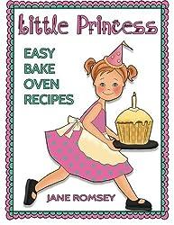 Little Dudes Easy Bake Oven Recipes: 64 Easy Bake Oven Recipes for Boys by Jane Romsey (2016-03-29)