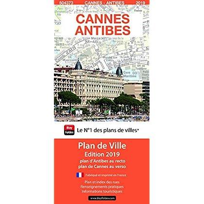 Cannes, Antibes : 1/12 500