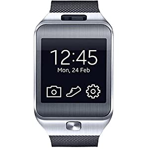 Beste Smartwatches: Samsung Gear 2