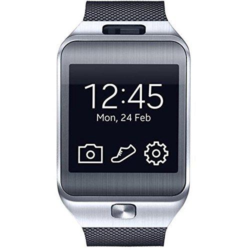 Samsung SM-R380 Gear 2 - Charcoal/Black