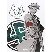 Silas Corey 2: El testamento de Zarkoff (Aventúrate)