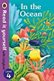 #8: In the Ocean – Read It Yourself with Ladybird Level 4