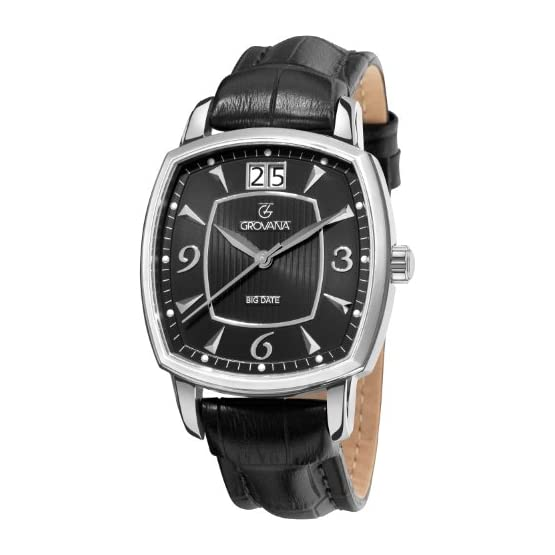 Grovana Men S Watches Unlimitedwatches Co Uk Watches For Men And