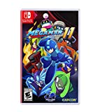 Mega Man 11 (Switch) (New)