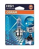 OSRAM 64185XR-01B X-RACER HS1 Halogen Motorrad-Scheinwerferlampe