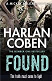 Found (Mickey Bolitar 3)