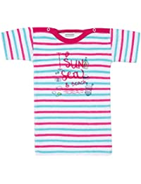 Absorba Baby Girls' Mariniere Sun Vest