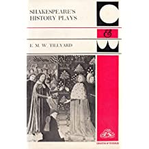 Shakespeare's History Plays (CWP)