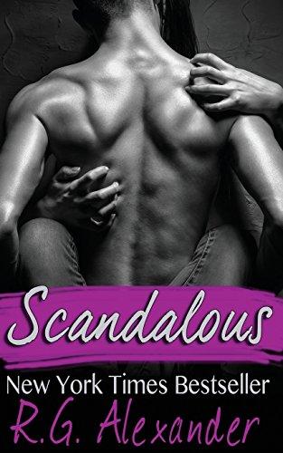 Scandalous: Volume 2 (The Finn Factor)