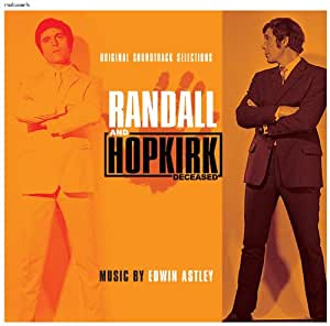 Randall and Hopkirk (Deceased): Original Soundtrack Selections [VINYL]