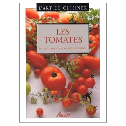 L'art de cuisiner les tomates