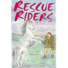 Rescue Riders 3 Ghost Pony