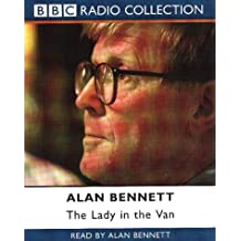 The Lady in the Van/My Uncle Clarence (BBC Radio Collection)
