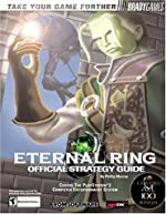 Eternal Ring Official Strategy Guide de Phillip Marcus