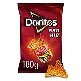 Doritos BBQ Rib Tortilla Chips, 180g