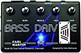 Carl Martin BassDrive High End Tube Bass Drive/Preamp