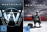 Westworld Staffel 1+2